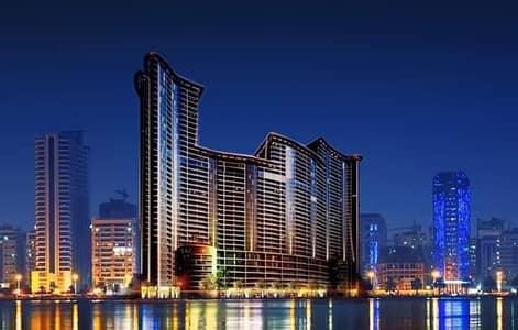 3 Bedroom Hall Apartment Available For Sale || Price, 16,80,000 || Al Rumaila, Ajman Carnich area