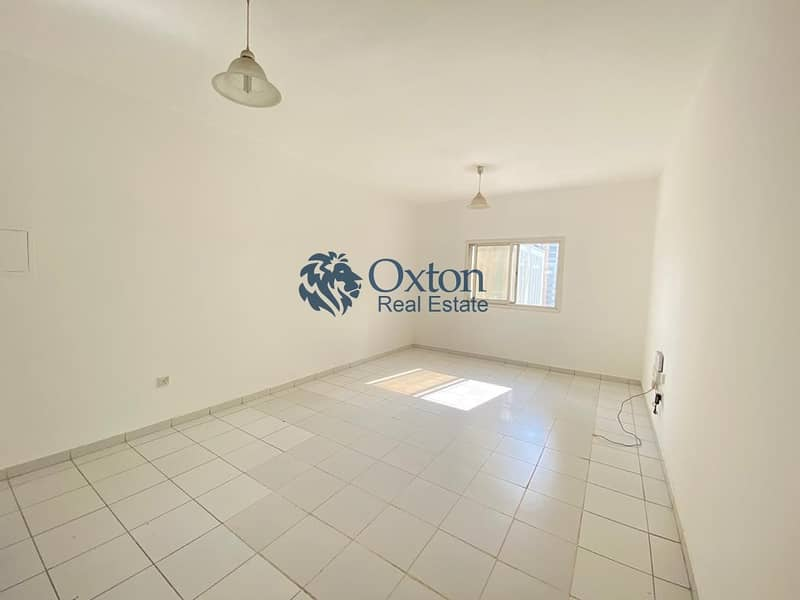Studio Apartment With 1Month Free In Al Taawun