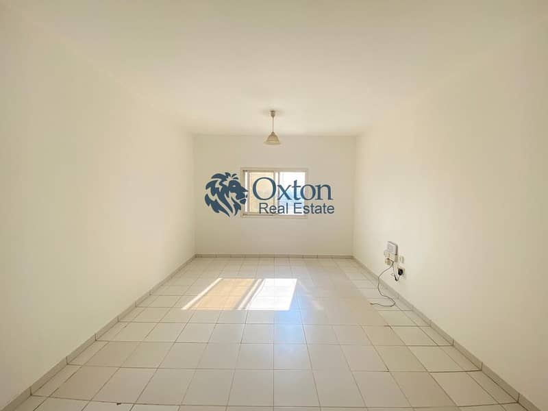 2 Studio Apartment With 1Month Free In Al Taawun