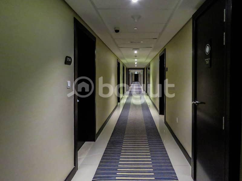 2 3 BEDROOMS FOR RENT IN DAMAC COUR JARDINE