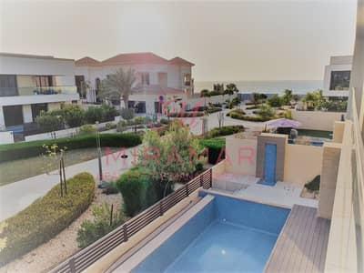 فیلا 5 غرف نوم للبيع في جزيرة السعديات، أبوظبي - فیلا في حِد السعديات جزيرة السعديات 5 غرف 9490000 درهم - 4892295