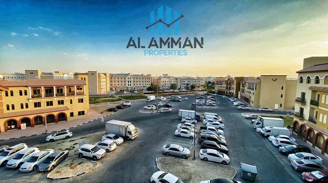 Astonishing 1 bedroom For Rent In Spain S Cluster International City Dubai. ( Real Pics)