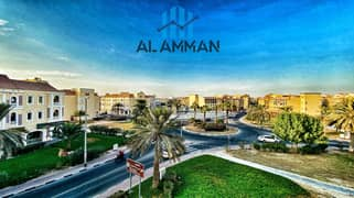1 Month Free, Studio For Rent In France Cluster International City Dubai