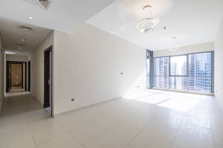 3 Bedroom Flat for Sale in Downtown Dubai, Dubai - Mid Floor w/ Canal Views | Close to Mall
