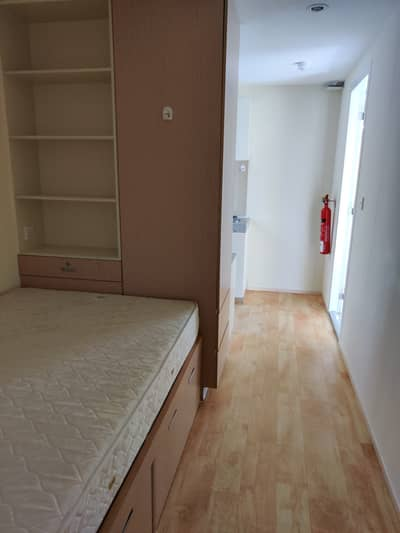 Studio for Rent in Al Reem Island, Abu Dhabi - Studio Apartment for Rent - Monthly Payment
