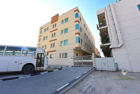 Labour Camp for Rent in Al Quoz, Dubai - 1.1Million/Yearly - Brand New Camp @ 370 People