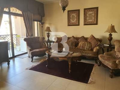شقة 2 غرفة نوم للبيع في المدينة القديمة، دبي - SPACIOUS /LOW FLOOR 2 BEDROOM WITH GREAT VIEW