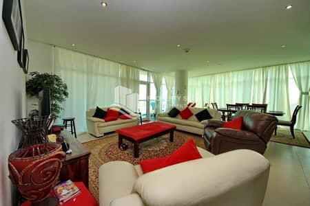 Hot Deal!! Prestigious & Luxurious 3+Maid in High End Location