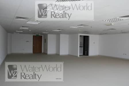 1374 sqft Fully fitted office for SALE