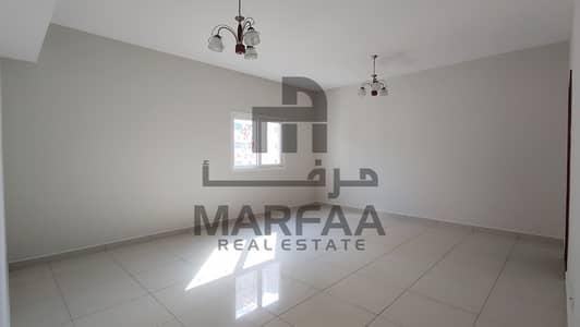 شقة 1 غرفة نوم للايجار في النهدة، الشارقة - شقة في برج الفجر النهدة 1 غرف 24000 درهم - 4875004