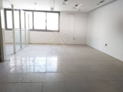 Office for Rent in Al Quoz, Dubai - Small Fitted Office | Dedicated Parking | Easy Highway Access