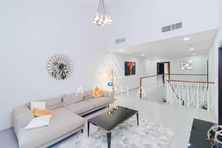 تاون هاوس 3 غرف نوم للايجار في جرين كوميونيتي، دبي - Brand New 3 Bed| Exclusive Property | Type C