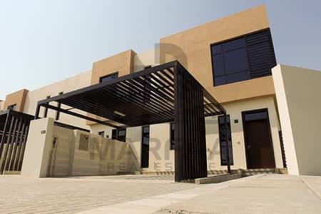 3 Bedroom Villa Compound for Rent in Al Suyoh, Sharjah - NEW 3BHK Villa For Rent With Garden - NO CIMMISSION + FARKING