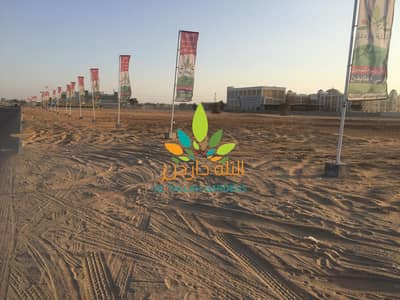 Plot for Sale in Al Mowaihat, Ajman - Residential lands for sale in the most prestigious areas of Ajman
