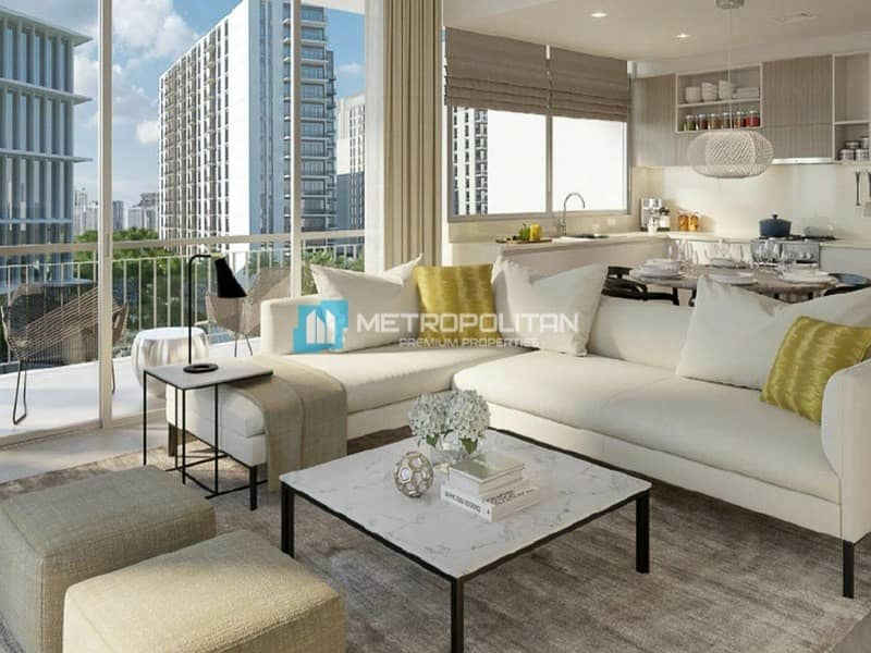 Investors Deal |2Bedroom| Best Layout |Park point