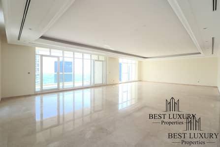 5 Bedroom Penthouse for Sale in Jumeirah Lake Towers (JLT), Dubai - Half Floor| 5 Bedroom | 2 living rooms