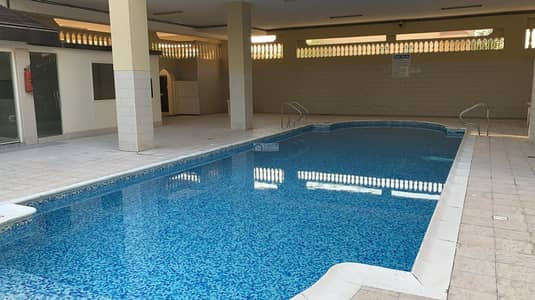 فیلا 3 غرف نوم للايجار في مردف، دبي - Spacious 3BR+Maid Room Villa With Garden