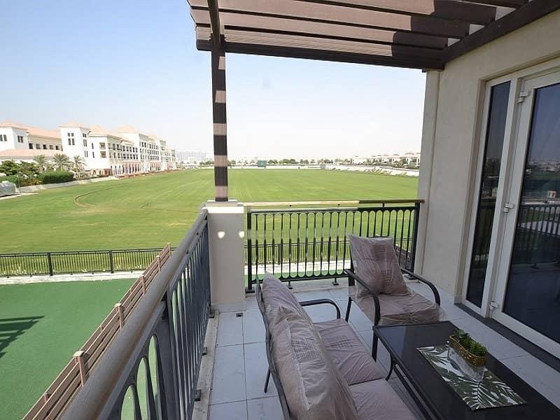 Polo Field View | Semi-Detached | Best Deal