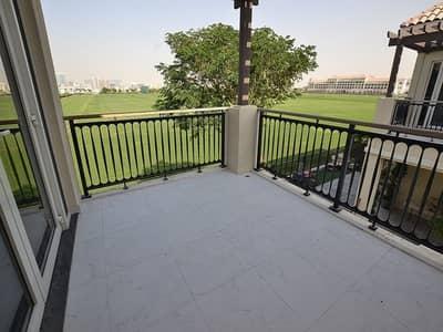 فیلا 3 غرف نوم للايجار في دبي لاند، دبي - فیلا في منتجع ونادي الحبتور للبولو - ذي رزدنسز دبي لاند 3 غرف 149999 درهم - 4892883