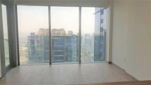 فلیٹ 1 غرفة نوم للايجار في دبي مارينا، دبي - Golf & Partial Marina View - 1BR Flat in Dubai Marina