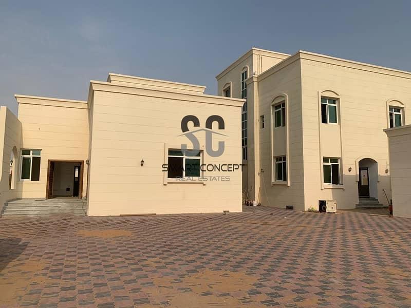 Brand New Villa | Perfect Clinic | Prime location