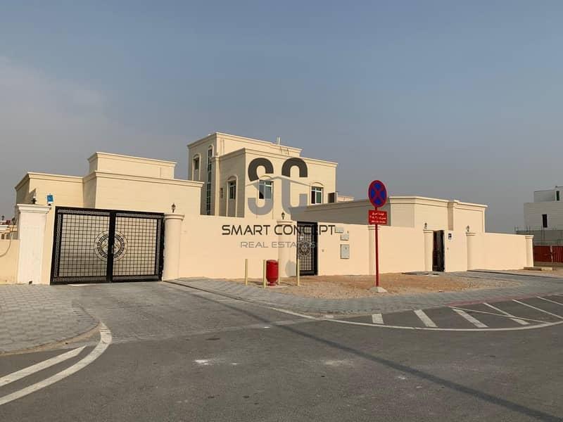 10 Brand New Villa | Perfect Clinic | Prime location