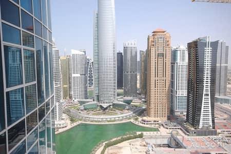 Studio for Rent in Jumeirah Lake Towers (JLT), Dubai - Laguna Tower | Lake Almas View | Studio