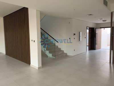 4 Bedroom Villa for Rent in Yas Island, Abu Dhabi - Double Row | Type 1 | Luxurious Villa | Vacant Soon