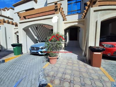 3 Bedroom Villa for Rent in Al Muroor, Abu Dhabi - Fabulous 3BR villa with GYM and swimming pool