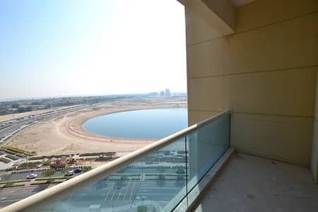 2 Bedroom Apartment for Sale in Dubai Production City (IMPZ), Dubai - Stunning Lake View |Corner | 2 BR| Huge Area