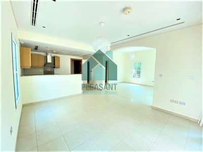 2 Bedroom Villa for Rent in Jumeirah Village Triangle (JVT), Dubai - Get the Best Offer in JVT   Call our Expert Now