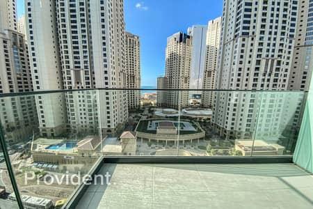 Studio for Sale in Dubai Marina, Dubai - Stunning Fully Upgraded Studio   High ROI