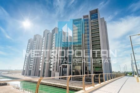 1 Bedroom Apartment for Rent in Al Reem Island, Abu Dhabi - 4 Payments| Hot Price | Brand New | Super Deal