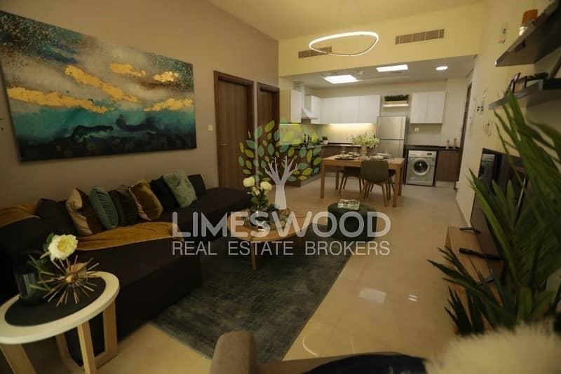 2 Brand New Apartment Near Metro Station Chiller Free