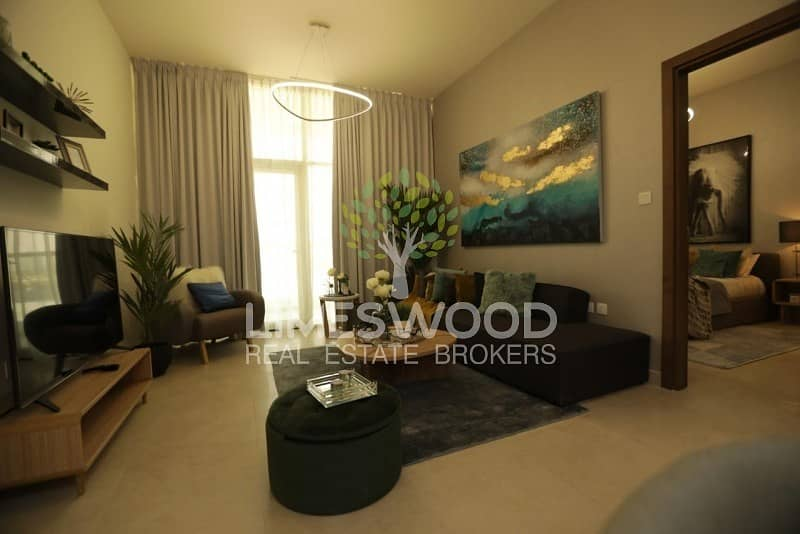 Brand New Apartment Near Metro Station Chiller Free