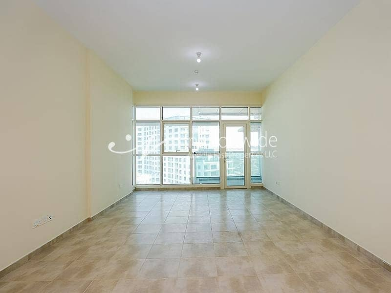 2 A Stunning Apartment with Balcony + Parking Slot