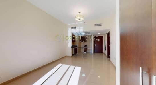 Studio for Rent in Jumeirah Village Circle (JVC), Dubai - 1 Month Free | Gorgeous Studio with Balcony | Open Kitchen | Nargis Residence
