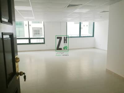 Office for Rent in Hamdan Street, Abu Dhabi - Commercial | Fitted Office type | Liwa Center
