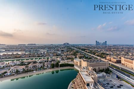 Exclusive | Triplex Penthouse | Panoramic Sea View