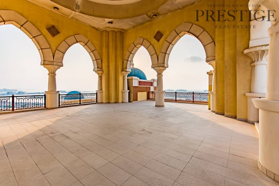 2 Exclusive | Triplex Penthouse | Panoramic Sea View