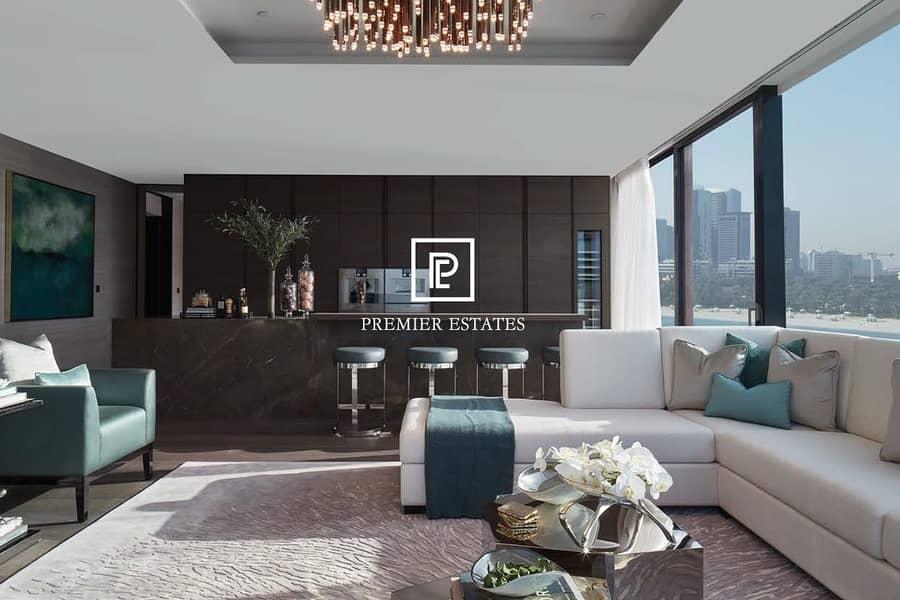 2 5 BR Duplex Penthouse I Roof  Terrace I Sea View