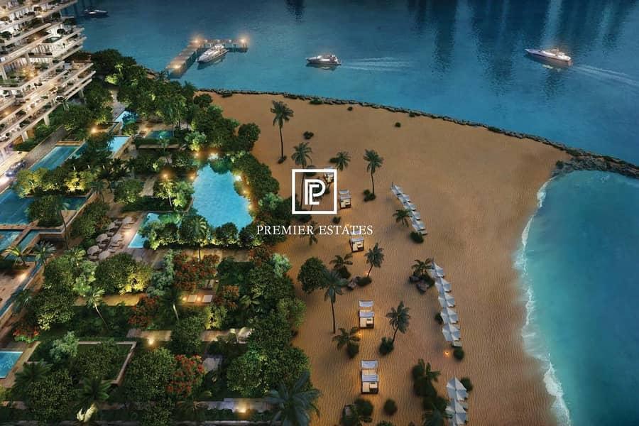 12 5 BR Duplex Penthouse I Roof  Terrace I Sea View