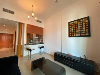 High Floor | Chiller Free |  Well Maintained