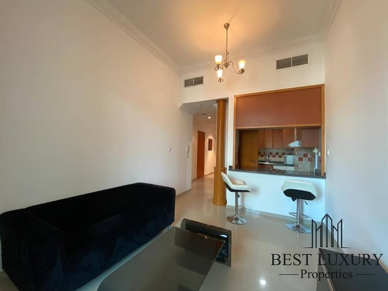 2 High Floor | Chiller Free |  Well Maintained