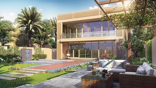 5 Bedroom Villa for Sale in Dubailand, Dubai - 0% Payment I 25 Years Payment Plan I 100% Freehold