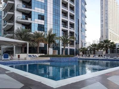 شقة 1 غرفة نوم للبيع في دبي مارينا، دبي - Lavish 1BHKI Up To Snuff I High End Finishing   CA
