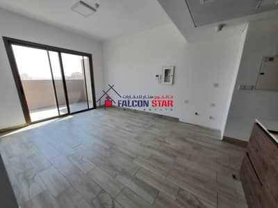 1 Bedroom Apartment for Sale in Al Warsan, Dubai - BIGGEST SIZE WITH HUGE TERRACE - STRAIGHT LAYOUT ONE BHK