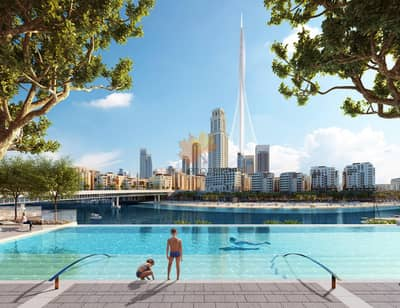 2 Bedroom Apartment for Sale in The Lagoons, Dubai - 2BR APARTMENT // PAY 40% AFTER HANDOVER // IN 2 YEARS