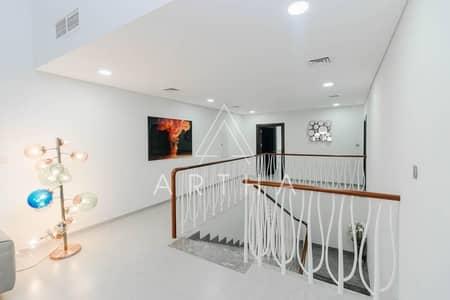 تاون هاوس 3 غرف نوم للايجار في جرين كوميونيتي، دبي - Brand new 3 Bed + Maid and Study | Exclusive