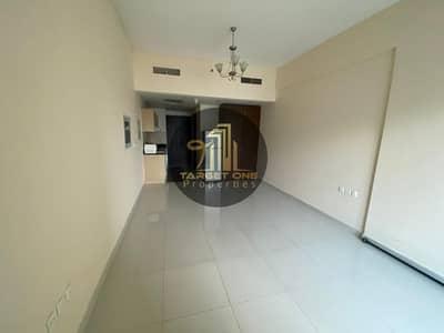 Studio for Rent in Dubai Sports City, Dubai - Bright Big Studio With Kitchen Appliance In Elite Apartment